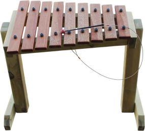 Nursery Xylophone Table