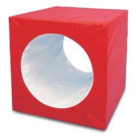 Cube Tube Tunnel