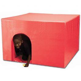Soft Play Cabin