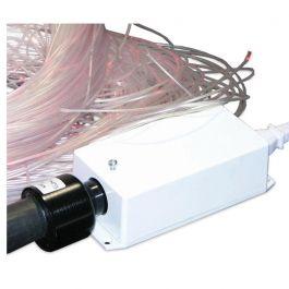 Interactive Fibre Optic Light Source