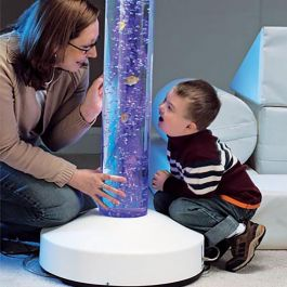 Snoezelen Aquatic Bubble Tube