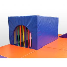 Tactile Tunnel