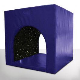 Sparkling Tunnel