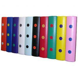 Rainbow Bumpas with Vibration
