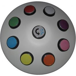 8-colour-wireless-controller