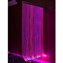 Snoezelen Shimmering Curtain