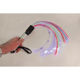 Snoezelen Fibre Optic Torch