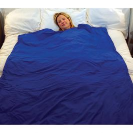 Wipe Clean Waterproof Weighted Blanket