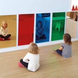 Rainbow Wall Mirrors