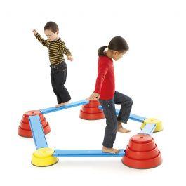 Build and Balance Beam Set