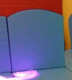Cushioned Wall Pads Rectangle Wall Panel