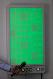 Causeway Interactive Rhapsody Panel