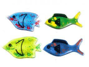 Jelly Fish Shapes