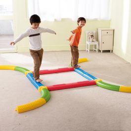 Tactile Balance Track