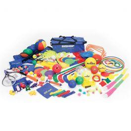Active Play Equipment Set