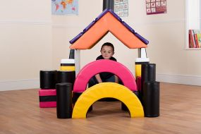 All Sorts Soft Play Set
