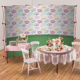 Creative Sensory Traditional Tea Rooms