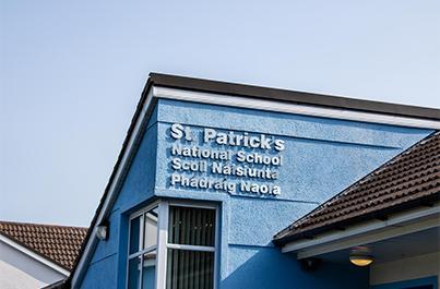 Multi-Sensory Room for St Patricks NS, Greystones