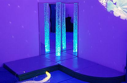 Multi-Sensory Room for Post Primary School, Co Meath